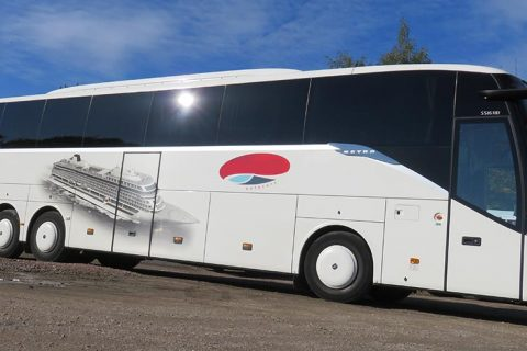 Bus and minibus to hire